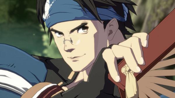 Guilty Gear Strive: Anji Mito zeigt sich in einem neuen Trailer