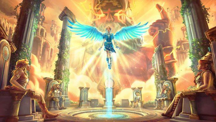 Immortals Fenyx Rising: Demo für alle Plattformen und erstes DLC veröffentlicht