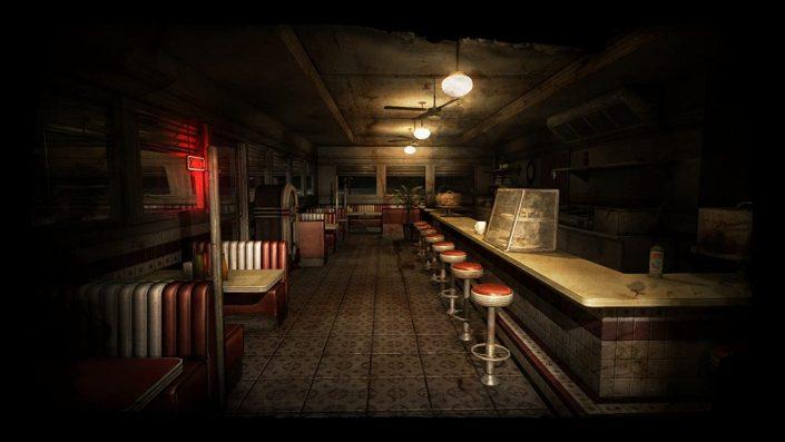 PS5: Weiteres PS4-Spiel kompatibel – Update für Joe's Diner