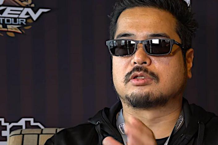 """Bandai Namco: """"Tekken""""-Schöpfer Katsuhiro Harada arbeitet am kostspieligsten Titel der Firmengeschichte"""
