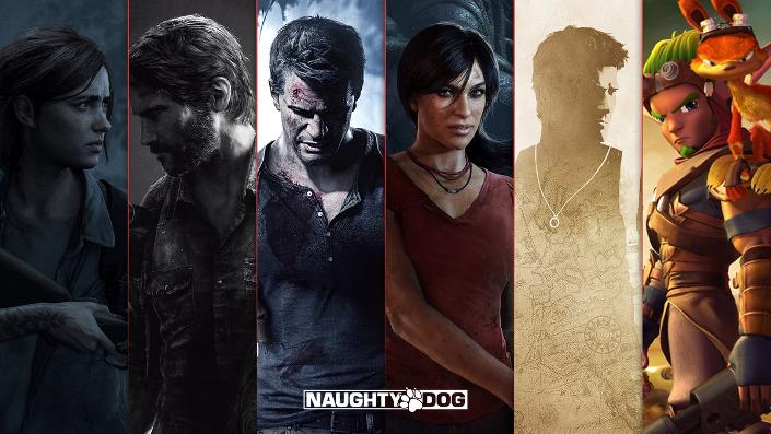 Naughty Dog: Arbeiten an einem neuen PS5-Spiel gestartet?
