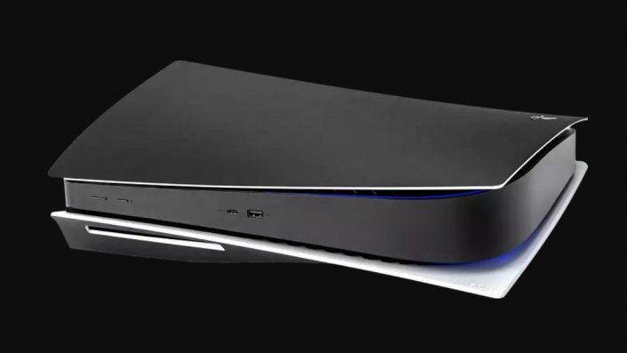 PS5 & DualSense: Schwarze Skins bei Media Markt und Saturn verfügbar