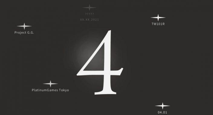 """Platinum Games: Studio spricht über die fünfte """"Platinum 4""""-Enthüllung"""