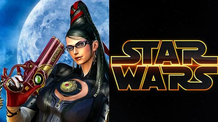 PlatinumGames: Studio wäre an Star Wars-Videospiel interessiert
