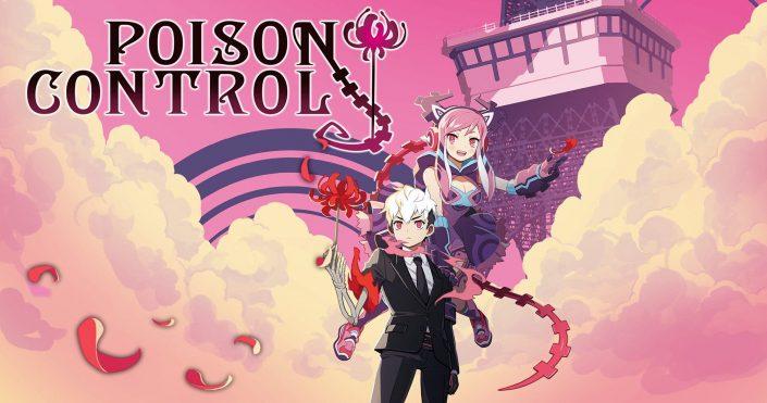 Poison Control: Kampfsystem und mehr im neuen Trailer präsentiert