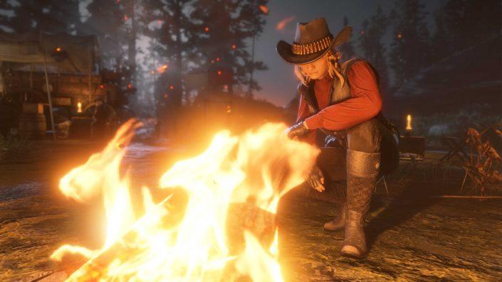 Red Dead Online: Boni auf Crafting und Jagd, Login-Belohnungen, Rabatte & mehr