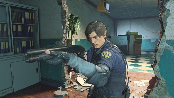 Resident Evil ReVerse: Gameplay-Videos zeigen Szenen aus der Beta