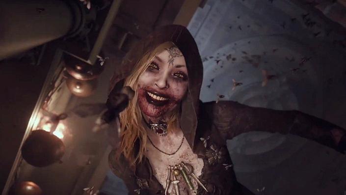 Resident Evil Village: Castle-Demo auf PS5 und PS4 (Pro) im Performance-Vergleich