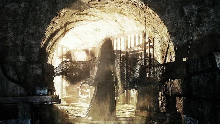 Resident Evil Village: Maiden-Demo punktet mit schauriger Atmosphäre