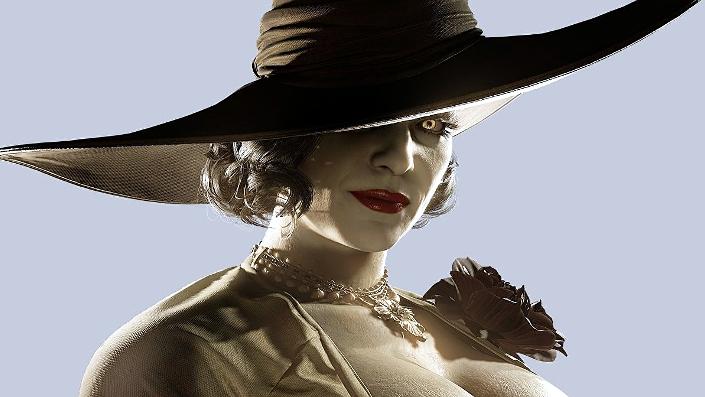 Resident Evil Village: Neue Infos zu Lady Dimitrescu und zum Gameplay