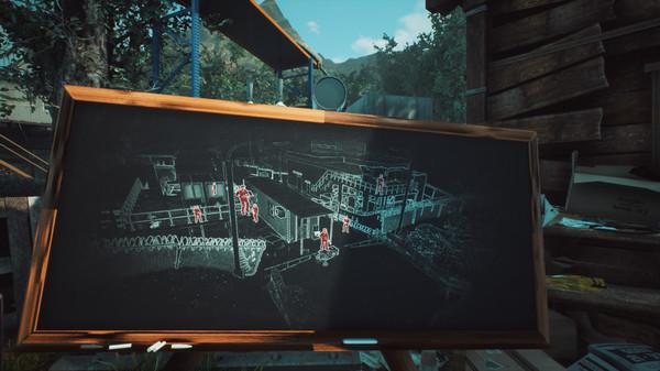 Smuggler Simulator: Offiziell mit einem ersten Trailer für die Konsolen angekündigt