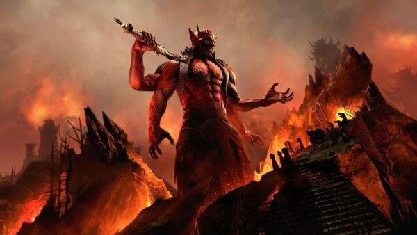 The Elder Scrolls Online – Bild 1