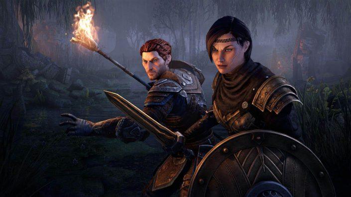 The Elder Scrolls Online: ZeniMax enthüllt neue Spielerzahl