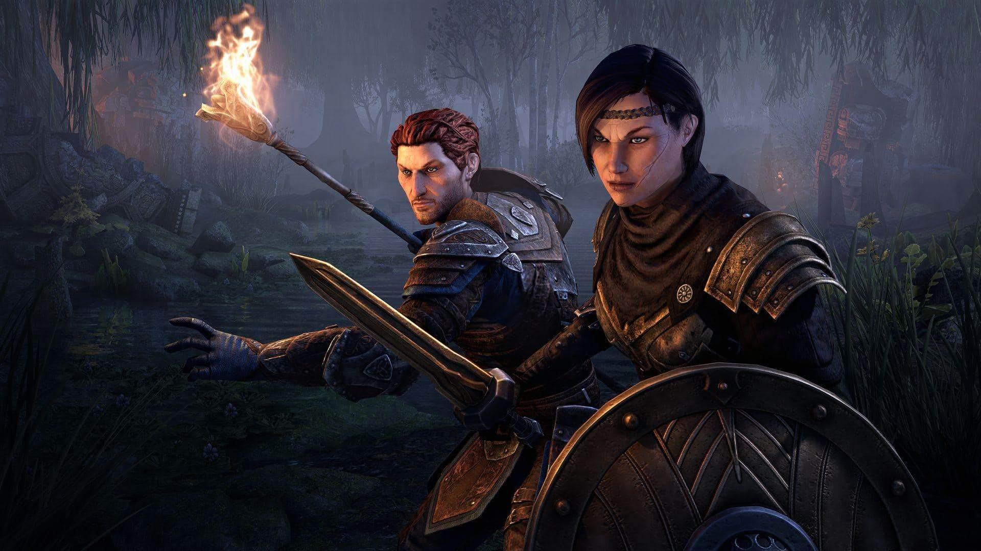 The Elder Scrolls Online: ZeniMax enthüllt neue Spielerzahl - play3.de