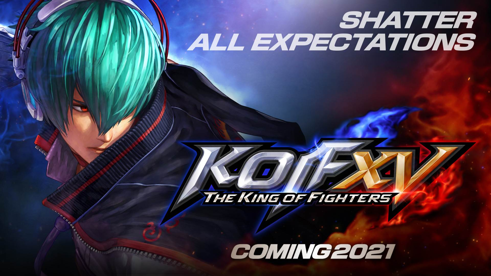 The King of Fighters XV – Bild 7
