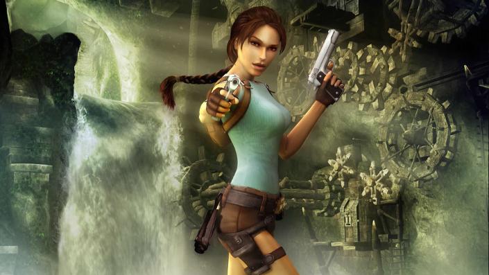 Tomb Raider: Material aus nie veröffentlichtem Spiel aufgetaucht
