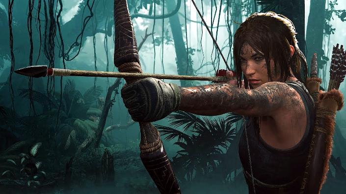 Tomb Raider: Eine kreative Herausforderung – Crystal Dynamics über die Zukunft