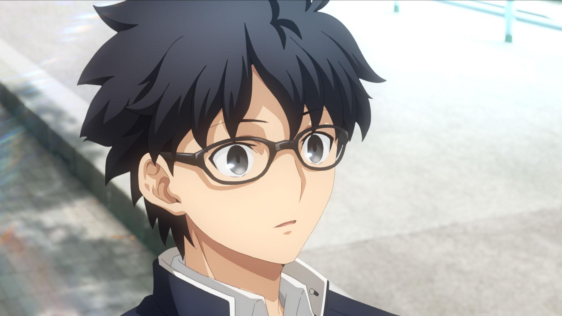 Tsukihime Remake – Screenshot 2