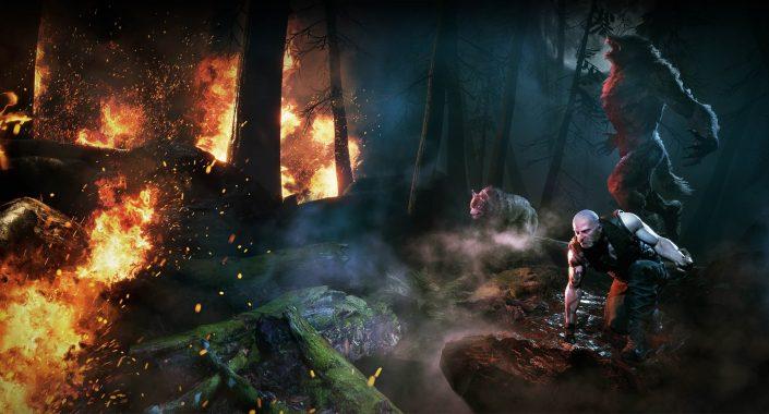 Werewolf The Apocalypse – Earthblood: Spielzeit eingegrenzt, Gameplay und neuer Trailer
