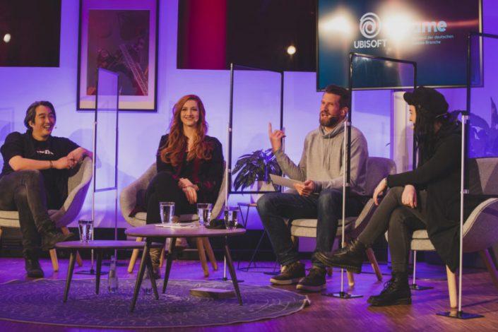 Deutscher Entwicklerpreis 2020: Die Gewinner wurden verkündet – Iron Harvest dominiert