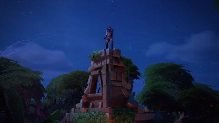 Fortnite – Die Nullpunktkrise: Epic Games spendiert Kapitel 2: Saison 6 einen Termin
