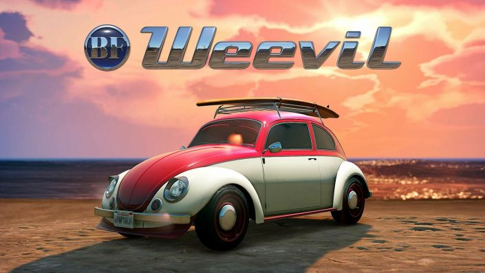 GTA Online: Neues Fahrzeug, dreifache Belohnungen und abermals diverse Rabatte