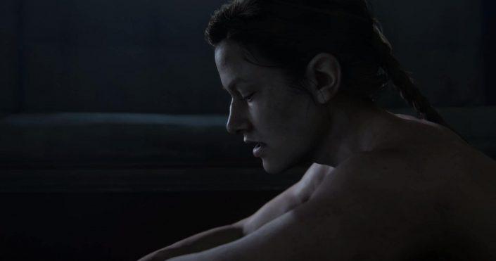 The Last of Us Part 2: Laura Bailey im Interview über ihre Rolle als Abby