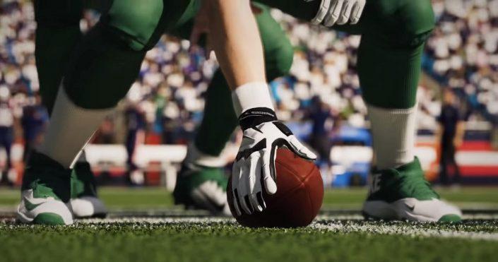 Madden NFL 21: Kurioses Spongebob-Crossover vorgestellt