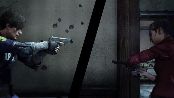 Resident Evil ReVerse: Multiplayer bestätigt – Teaser-Trailer und erste Details