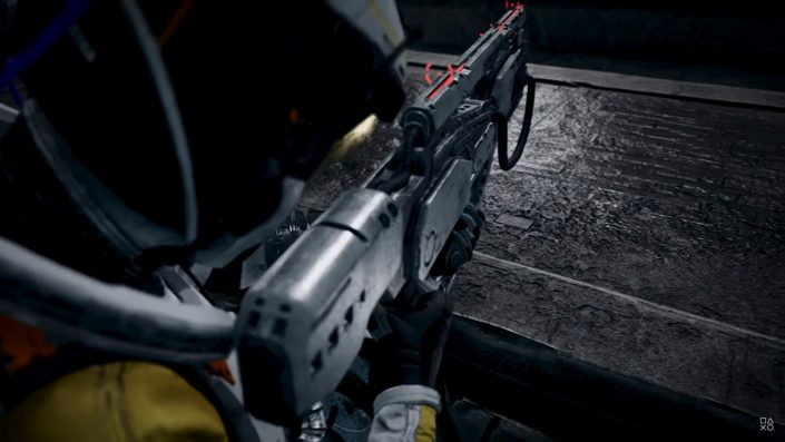 Returnal: Die Performance auf der PS5 – Auflösung & Framerate