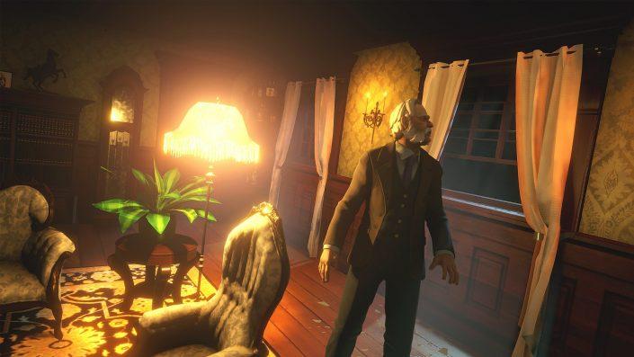 Arkham Horror Mother's Embrace: Der stimmige Launch-Trailer zum Lovecraft-Adventure