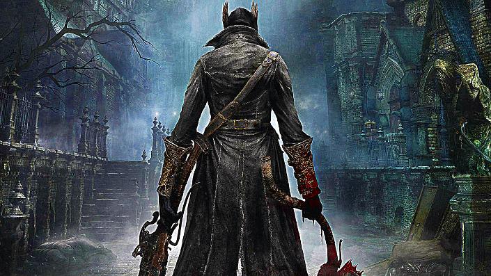 """Sony Japan Studio: Der """"Bloodborne""""-Producer hat das Studio verlassen"""