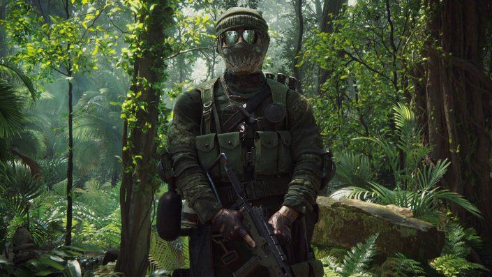 Call of Duty Black Ops Cold War: Neue Playlists inkl. Diesel 24/7 veröffentlicht