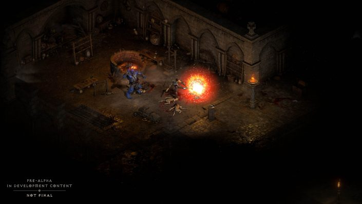 Diablo 2 Resurrected: Wann geht es los? Termin der Open-Beta bestätigt