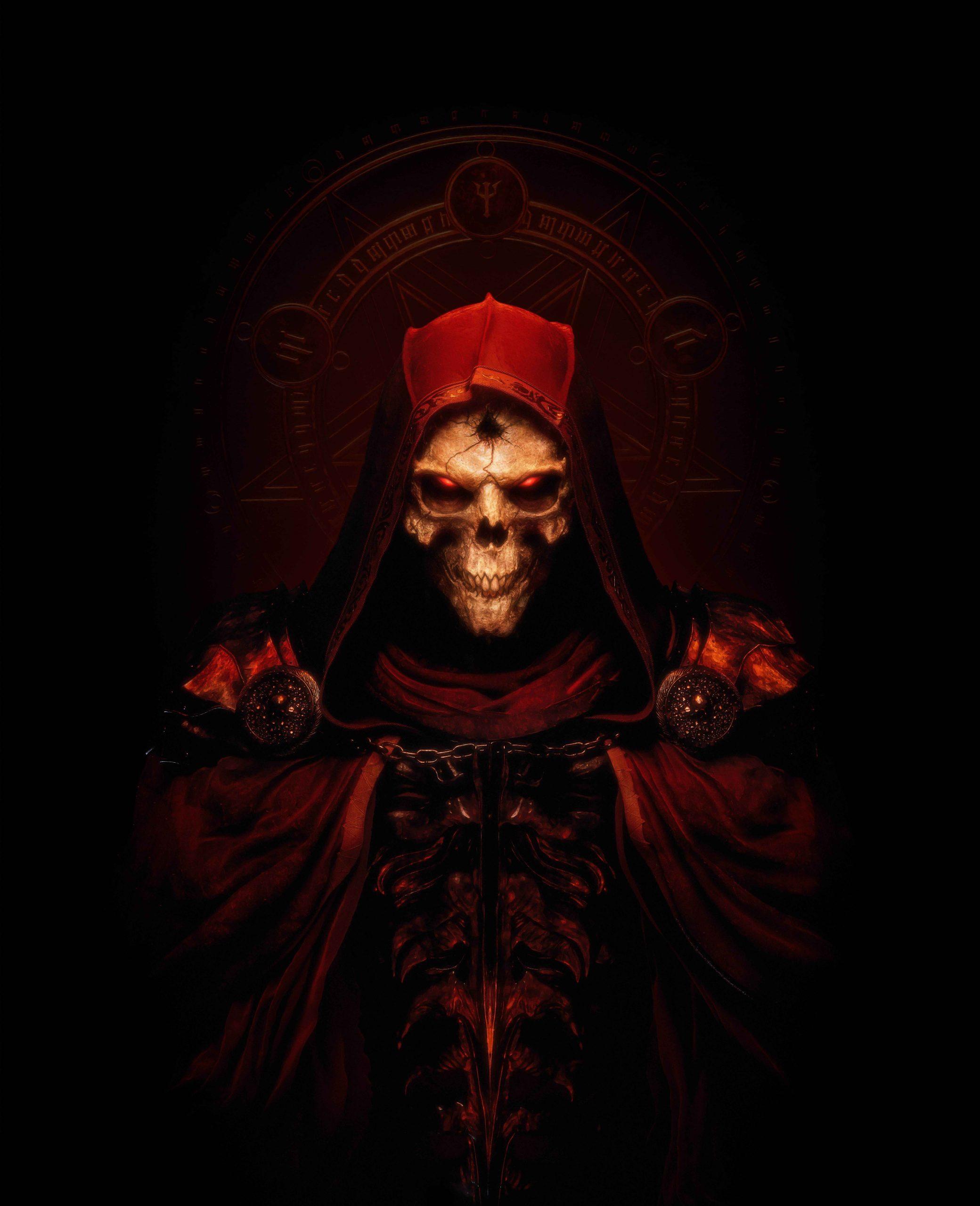 Diablo 2 Resurrected – Bild 17
