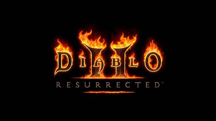 Diablo 2 Resurrected: Das sagen die Entwickler zu einer möglichen Crossplay-Unterstützung