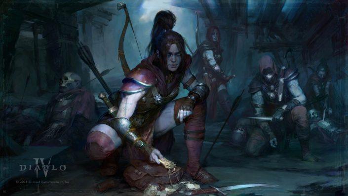 Diablo 4: Soll das Genre der Action-Rollenspiele neu definieren