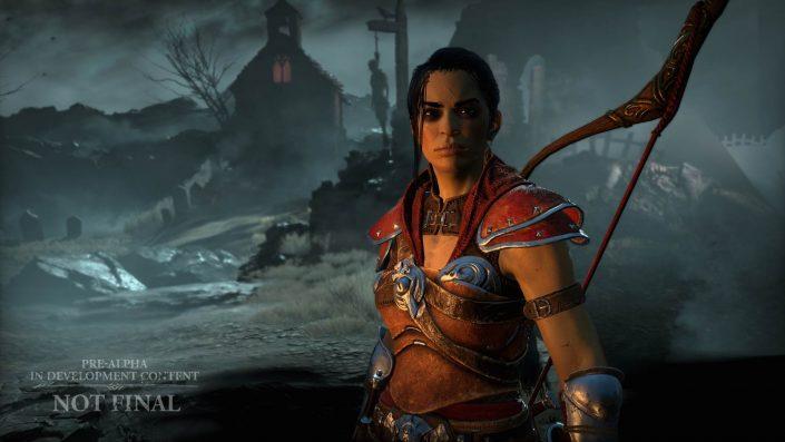 Diablo 2 Resurrected: DualSense-Features sollen unterstützt werden