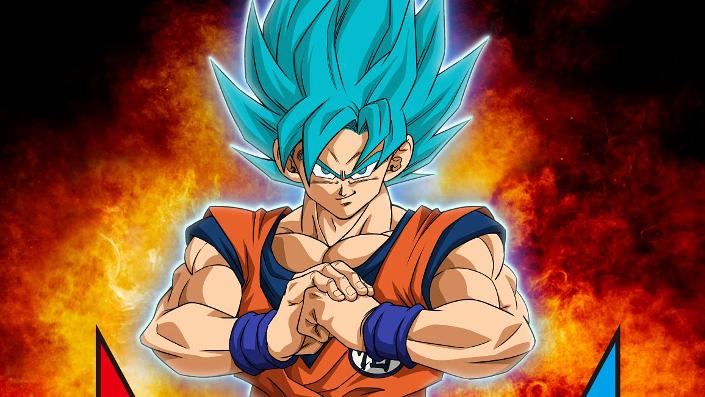 Dragon Ball Super – Artikelbild