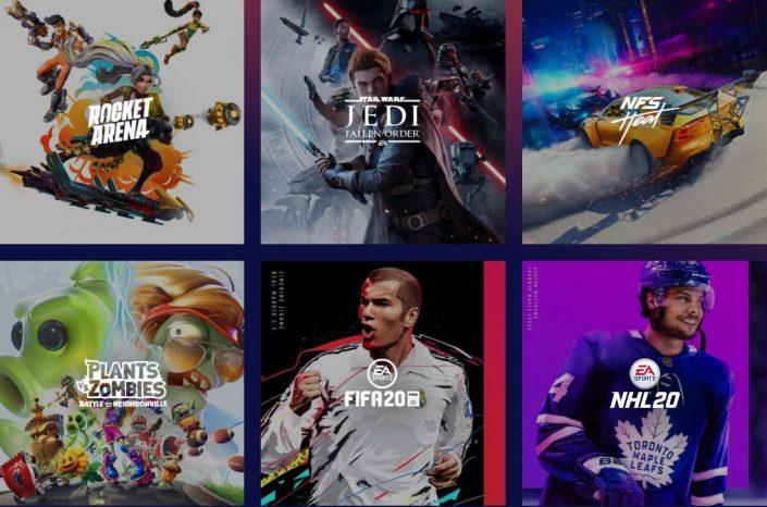 EA Play: Mitgliedschaft für 99 Cent testen