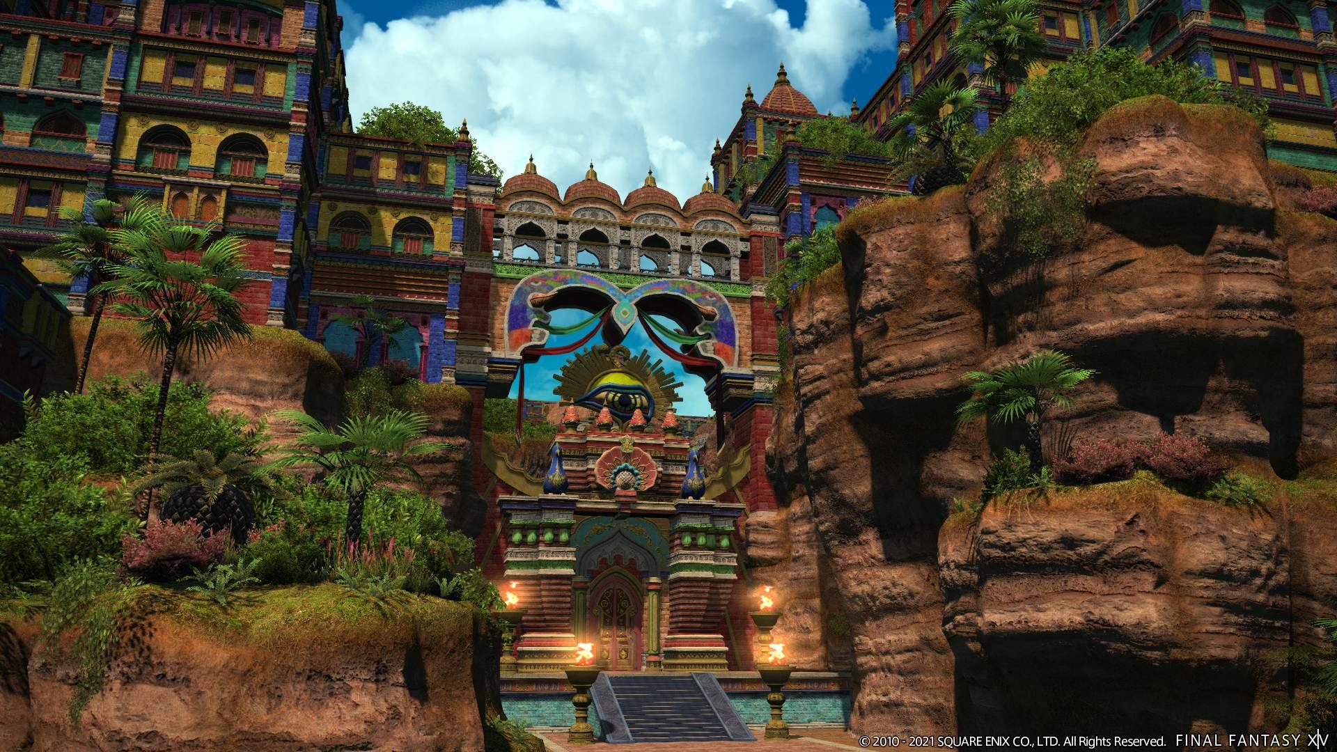 Final Fantasy XIV – Endwalker – Bild 14