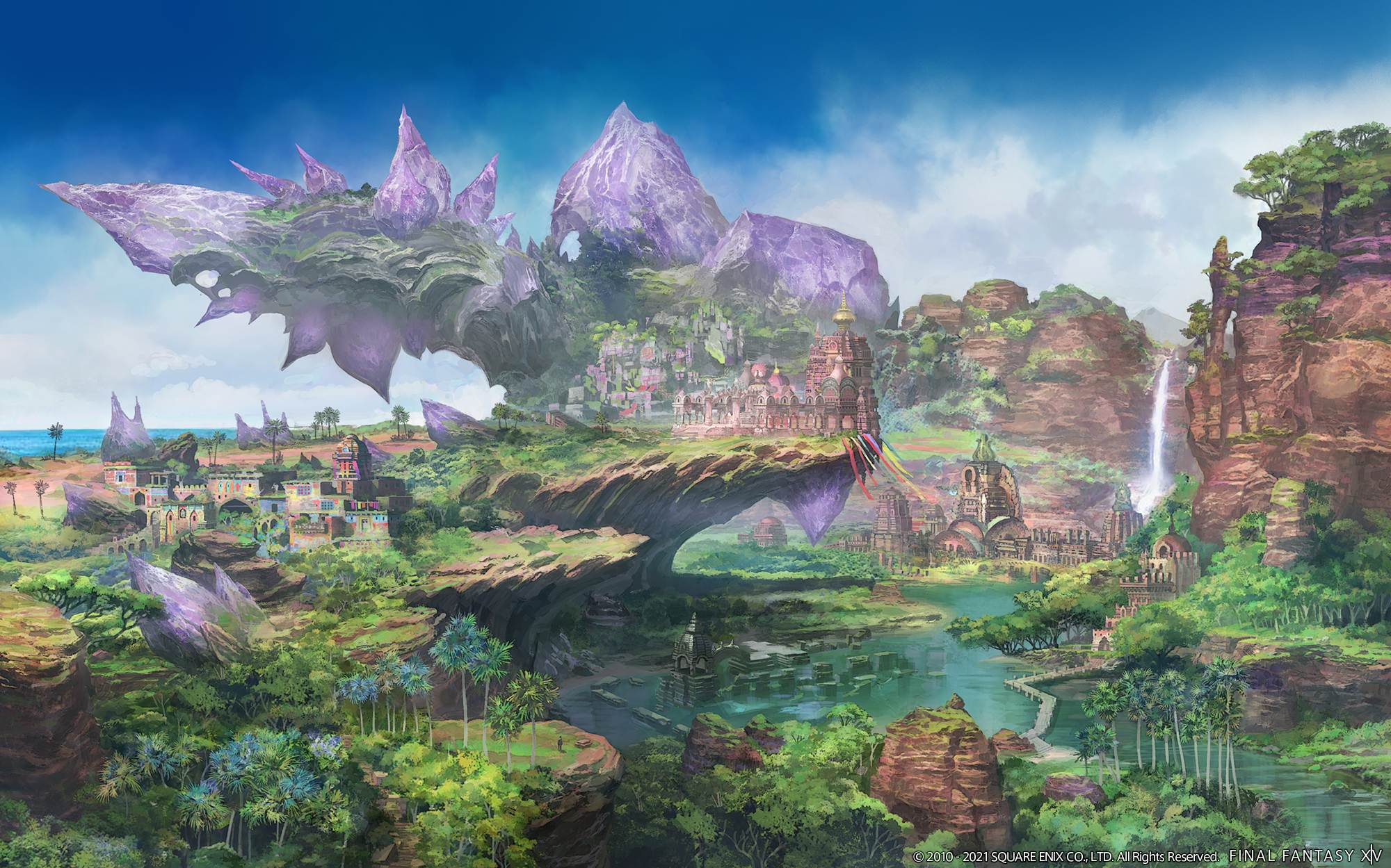 Final Fantasy XIV – Endwalker – Bild 16