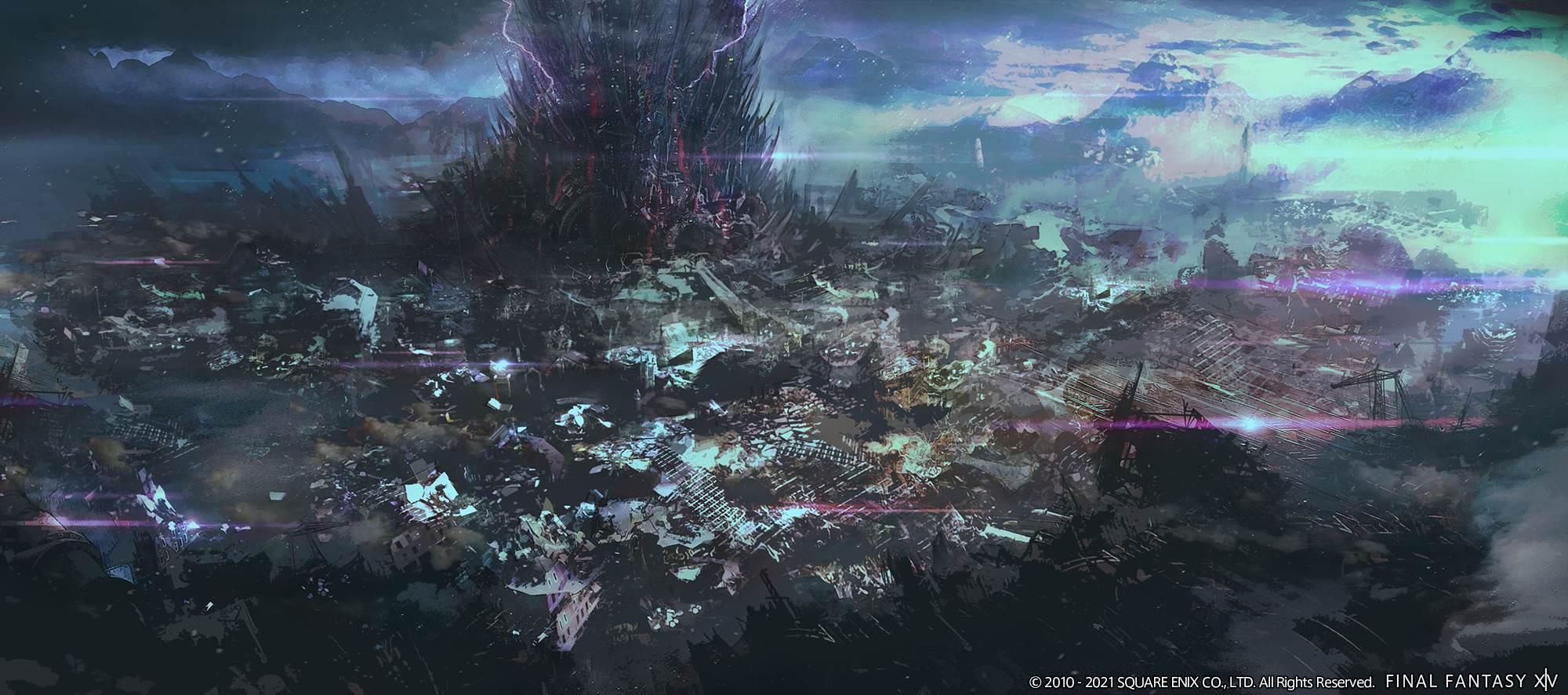 Final Fantasy XIV – Endwalker – Bild 18