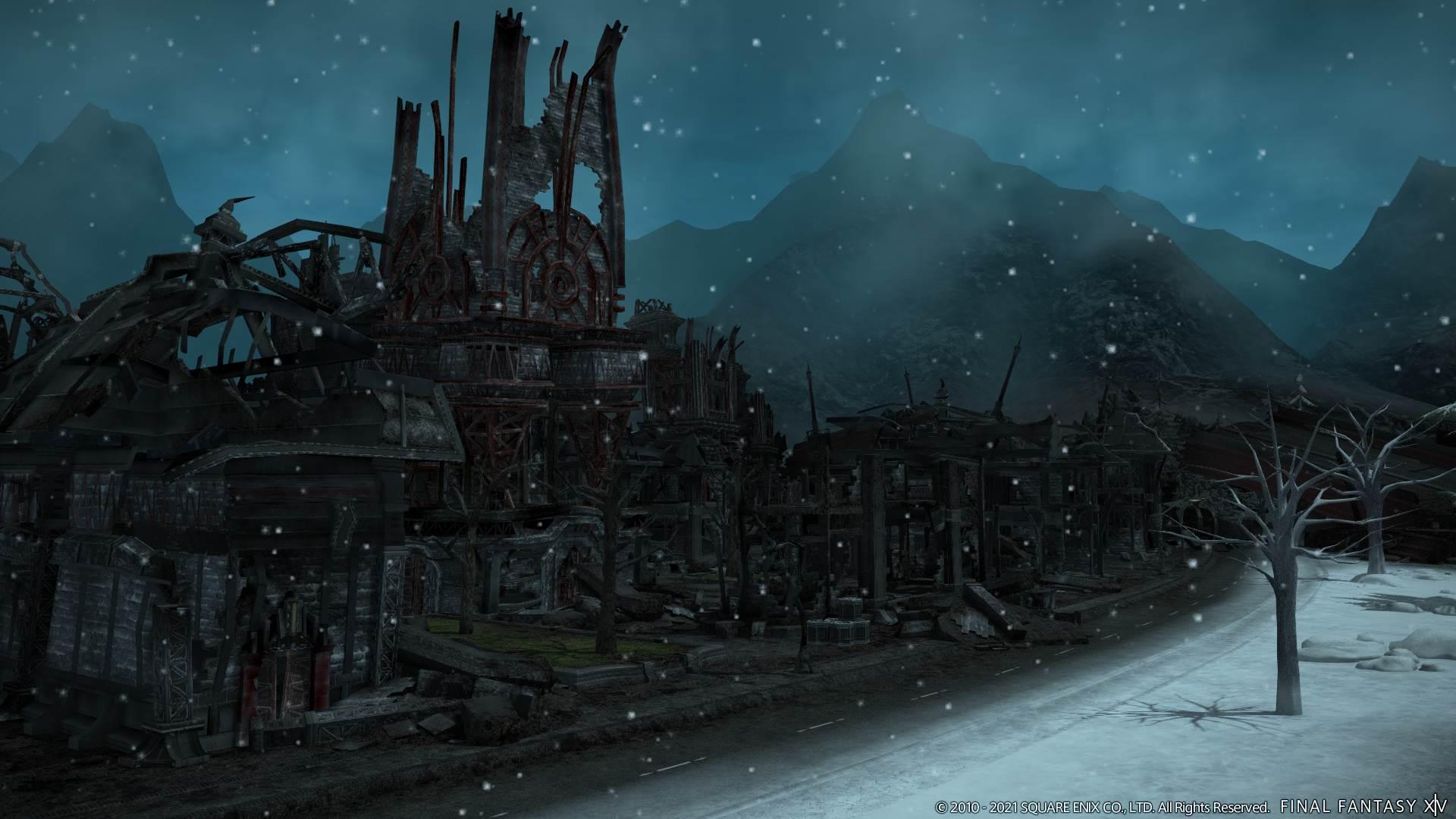 Final Fantasy XIV – Endwalker – Bild 19