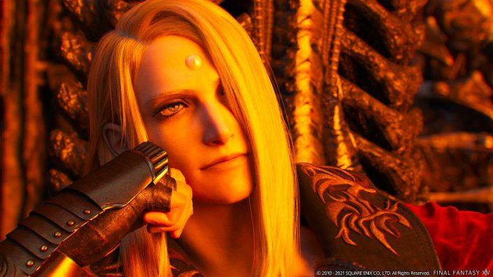 Final Fantasy XIV: Director Yoshida bekräftigt Wunsch nach Update der Grafik-Engine