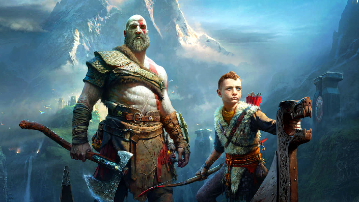 Sony Santa Monica: Neues Fantasy-Projekt bei den God of War-Machern in Arbeit?