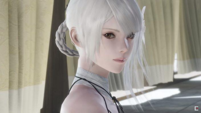 NieR Replicant: Trailer stellt die neuen Inhalte vor – Neues Gameplay