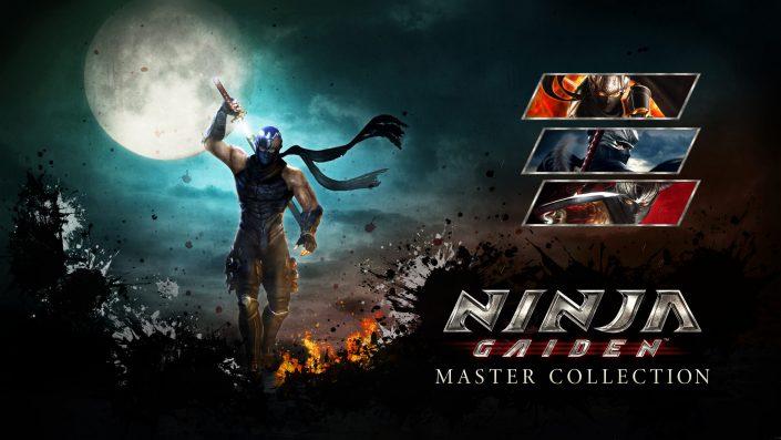 Ninja Gaiden Master Collection: Keine Online-Modi enthalten