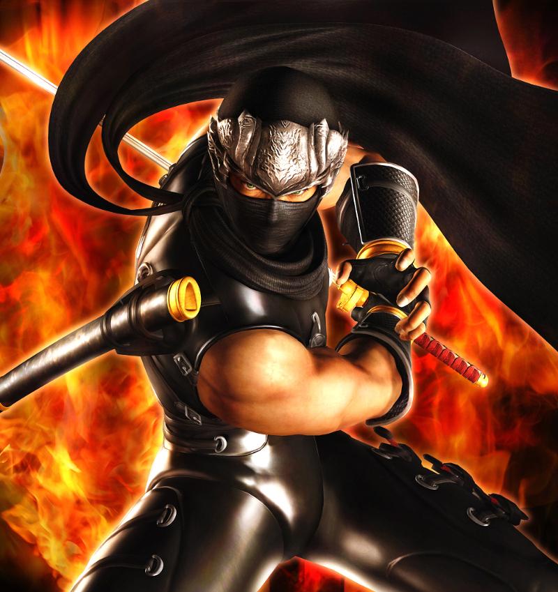 Ninja Gaiden Master Collection 02