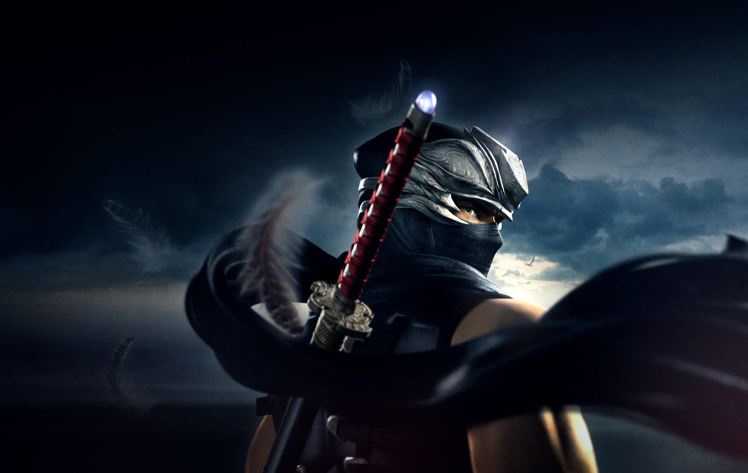Ninja Gaiden Master Collection 03